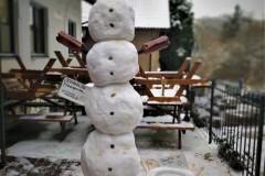 Sněhulačka-Prokopačka